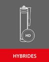 Colles hybrides