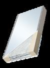 Conception d'une façade dans un aspect d'isolation thermique et acoustique