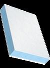 Сэндвичные элементы Покрытие из стеклопластика с двух сторон, наполнитель из экструдированного пенополистирола