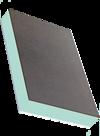 Panneaux sandwich COSMO Tech - CFK, une face panneau laminé-stratifié