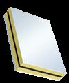 Elementi sandwich COSMO Silent (dB 34/36/38) - PVC