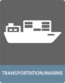 Bonding with adhesives transportation and marine applications