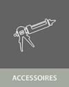 Accessoires pour colles
