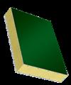 Panneaux sandwich ALU/XPS