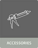 Accessories for adhesives