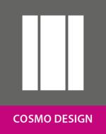 Сэндвичные элементы COSMO Design