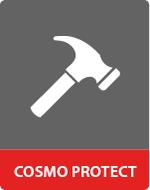 Panneaux sandwich COSMO Protect