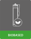 Biobased adhesives