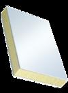 PVC-PUR/AL Hochwärmedämmende PVC-Sandwichelemente