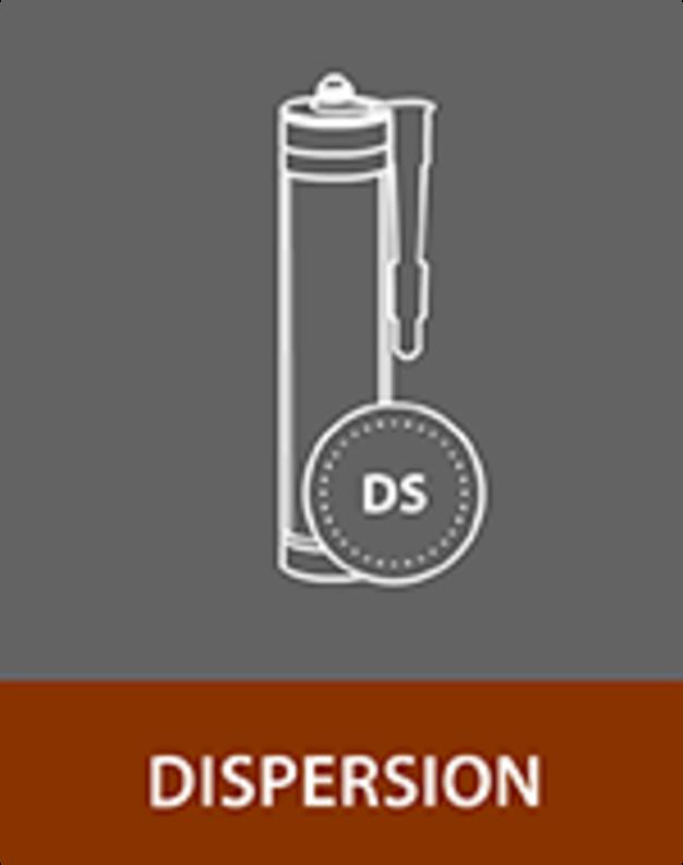 Dispersionsklebstoff