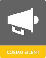 COSMO Silent panneaux sandwich