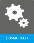 Composite panels COSMO Tech