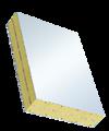 Einbruchhemmenden Sandwichelement P6B - ALU