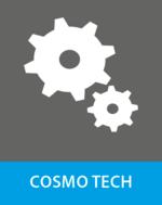 Technisch anspruchsvolle Sandwichelemente - COSMO Tech