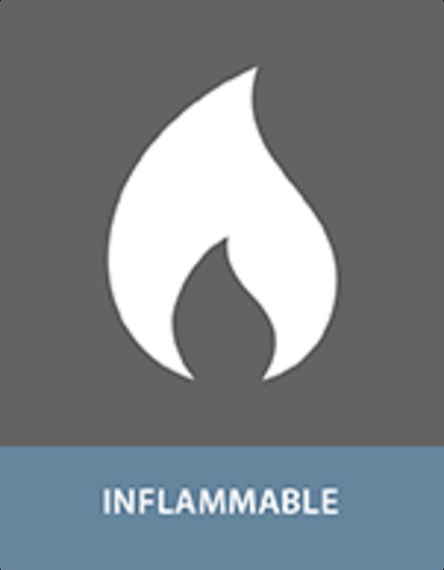 Inflammabler COSMO colles adhésifs