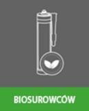 Kleje bazie biosurowców