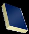 Elementi sandwich -  ALU su entrambi i lati, nucleo in PUR