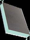Panneaux sandwich COSMO Tech - GFK, une face panneau laminé-stratifié