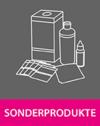 Produkty specjalne do klejenia i czyszczenia
