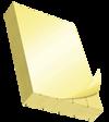 Sandwichelement COSMO Classic Quick Tape - beidseitig Klebefolie, mit XPS-Kern