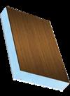 Panneaux sandwich HPL/HD XPS PVC