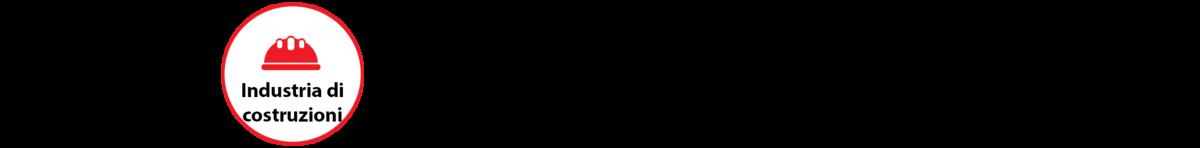 Aree di applicazione HD-100.510