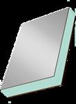 COSMO Tech - HPL HPL su entrambi i lati, nucleo in TK