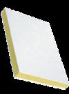 Sandwichelement COSMO Classic - beidseitig GFK-Deckschicht, XPS-Kern