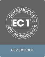Klebstoffe mit Emicode sind wohngesunde Bauprodukte