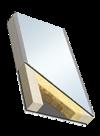 Elementi sandwich COSMO Silent (dB 42) - PVC