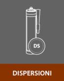 Dispersioni acquose/acrilati