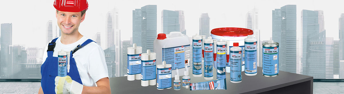 COSMO Adhesives