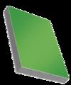Сэндвичные элементы Покрытие из алюминия с двух сторон, наполнитель из ЭППС