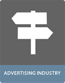 Bonding with adhesives advertising industry applications