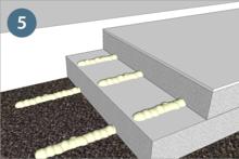 Клей для изоляционных материалов