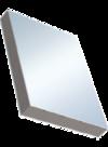 Sandwichelement COSMO Therm - beidseitig PVC-Deckschicht, XPS-Kern, WLG 030