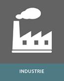 Sandwichelemente für die Industrie