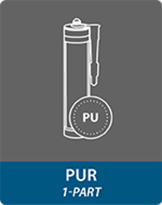 One part PUR Adhesive