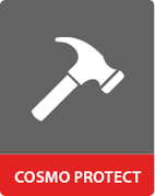 Einbruchhemmende Sandwichelemente - COSMO Protect