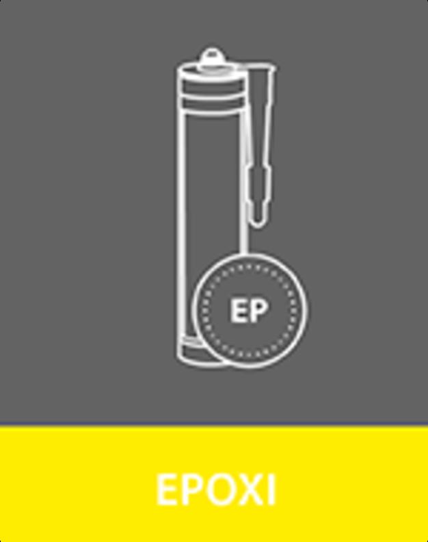 Epoxi-Klebstoff