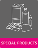 Special products - adhesive technology