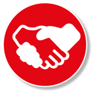 Icon for code of business conduct