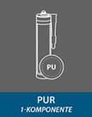 1 Komponenten PUR Klebstoffe