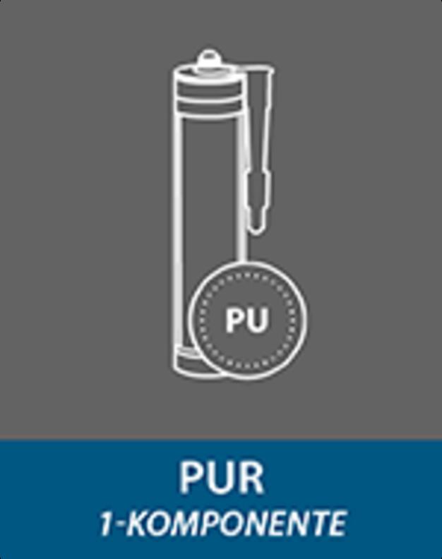 1-K-PUR-Klebstoffe