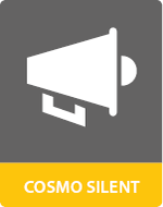 COSMO Silent composite panels