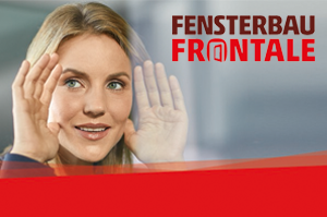 Our cancellation of the participation in the Fensterbau Frontale 2020