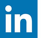 Weiss bei Linkedin