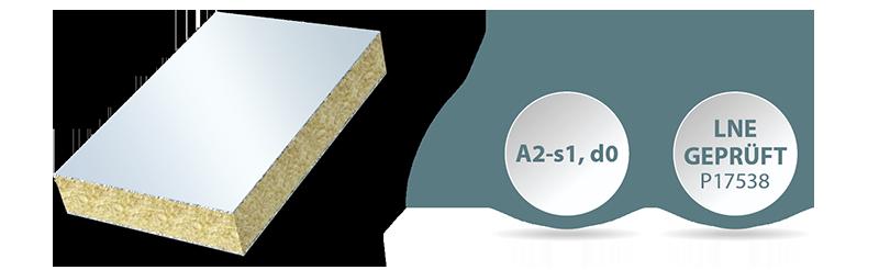 A2 Brandschutzelemente