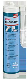 Biostatischer Klebstoff HD-100.460