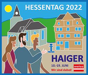Der Hessentag kommt nach Haiger
